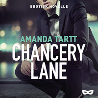 Chancery Lane - Amanda Tartt