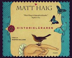 Historieläraren - Matt Haig