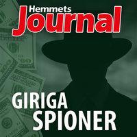 Giriga spioner - Hemmets Journal