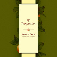 Of Temptation - John Owen