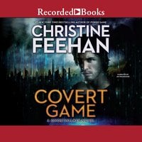 Covert Game - Christine Feehan