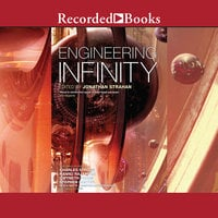 Engineering Infinity - Jonathan Strahan