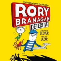 Rory Branagan (Detective) - Andrew Clover
