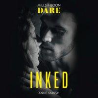 Inked - Anne Marsh