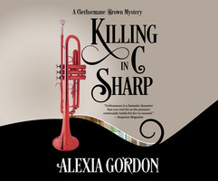Killing in C Sharp - Alexia Gordon