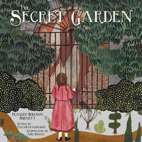The Secret Garden - Elizabeth Goodnight