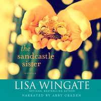 The Sandcastle Sister - Lisa Wingate