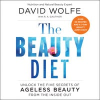 The Beauty Diet - David Wolfe