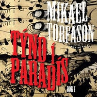 Týnd í Paradís - Mikael Torfason
