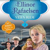Det store sviket - Ellinor Rafaelsen