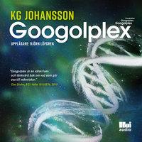 Googolplex - KG Johansson