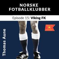 Viking FK - Thomas Aune
