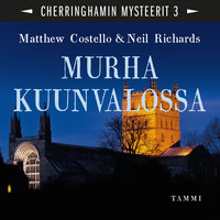 Murha kuunvalossa - Matthew Costello, Neil Richards
