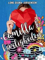 Camilla & kærligheden - Lone Diana Jørgensen