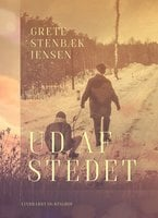 Ud af stedet - Grete Stenbæk Jensen