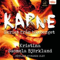 Karne - Kristina Suomela Björklund