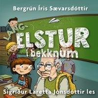 (lang) Elstur í bekknum - Bergrún Íris Sævarsdóttir