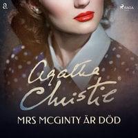 Mrs McGinty är död - Agatha Christie