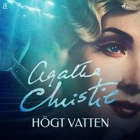 Högt vatten - Agatha Christie