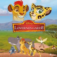 Løvernes Garde - Disney