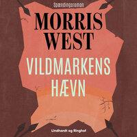 Vildmarkens hævn - Morris West