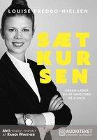Sæt kursen - Louise Fredbo Nielsen