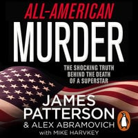 All-American Murder - James Patterson