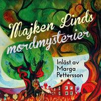 Majken Linds mordmysterier - S1E1 - Boel Bermann, Olle Söderström