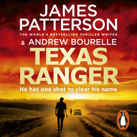 Texas Ranger - James Patterson