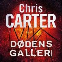 Dødens galleri - Chris Carter