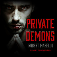 Private Demons - Robert Masello