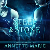Steel & Stone Companion Collection - Annette Marie