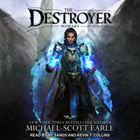 The Destroyer Book 3 - Michael-Scott Earle