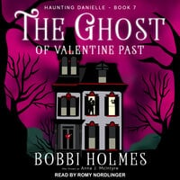 The Ghost of Valentine Past - Bobbi Holmes, Anna J. McIntyre