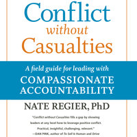 Conflict without Casualties - Nate Regier