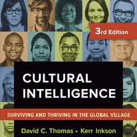 Cultural Intelligence - Kerr C. Inkson, David C. Thomas