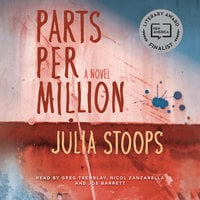Parts per Million - Julia Stoops