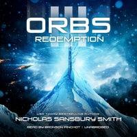 Orbs III - Nicholas Sansbury Smith
