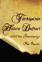 Türkiye'nin Hatıra Defteri - Nebil Özgentürk