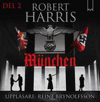 München, del 2 - Robert Harris