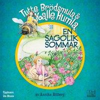 En sagolik sommar - Annika Billberg