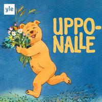 Uppo-Nalle - Elina Karjalainen