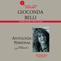 Antología personal - Gioconda Belli