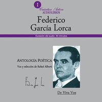 Antología poética - Federico García Lorca