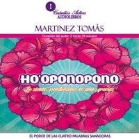 Ho'oponopono - Maria Carmen Martinez Tomás