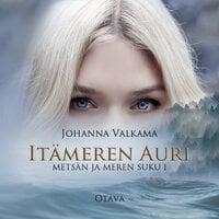Itämeren Auri - Johanna Valkama