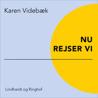 Nu rejser vi - Karen Videbæk