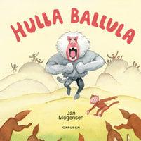 Hulla Balulla - Jan Mogensen
