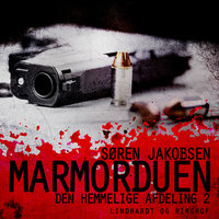 Marmorduen - Søren Jakobsen