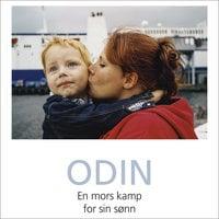 Odin - Katrine Olsen Gillerdalen